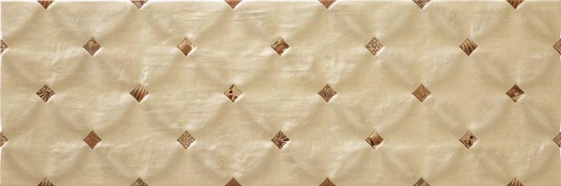 Керамическая плитка Rocersa Stucco-15 Dec-2 Cream настенная 25х75 см стоимость