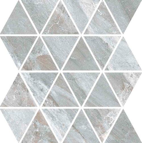 Керамическая плитка Vives Ceramica Greystone Launa Grey Natural напольная 31х30 см