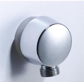 P7402C-2-ENG ХромДушевые гарнитуры<br>Шланговое соединение Bravat P7402C-2-ENG.<br>Дизайн: современный стиль. <br>Материал: латунь.<br>Соединение 18/2-1/2 HP<br>Цвет изделия: хром.<br>
