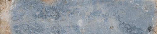 Керамическая плитка Cir Havana Sky (Blu) Sestino настенная 6х27