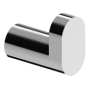 Living LV500401 ХромАксессуары для ванной<br>Одинарный крючок для полотенца Webert Living LV500401015 настенный в ванную.<br><br>Покрытие: глянцевый хром.<br>Материал: высококачественная латунь.<br>Размеры: 2 x 4,5 x 3,5 см.<br><br>