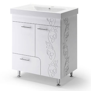 Тумба RunoМебель для ванной<br><br>