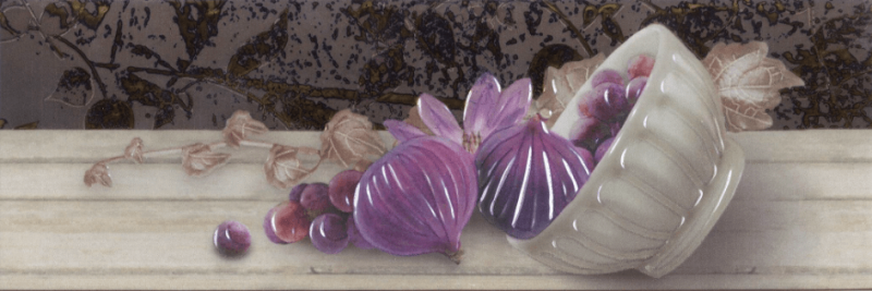 Керамический декор Absolut Keramika Masia Decor Masia В 10х30 см цены онлайн