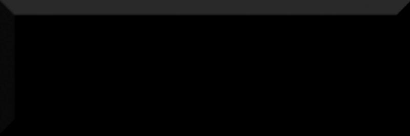 Керамическая плитка Absolut Keramika Olives Fluor Monocolor Negro Biselado Brillo настенная 10х30 керамическая плитка absolut keramika aure cava настенная 15х45 см