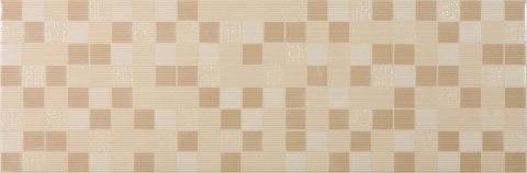 Керамическая мозаика Azuliber Gloss MCM Mosaico Gloss Moka 20х60