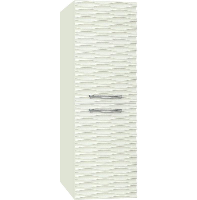 Шкаф пенал Style Line Ассоль 36 Люкс подвесной