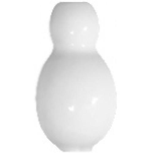 Керамическая плитка Cas Ceramica Cas Ang Mold Curva Liso 5 вставка для угла 5х3 монро 5 бордюр 27 5х3