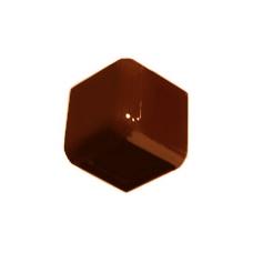 Керамическая плитка Cas Ceramica Cas Escuadra Marron вставка для угла 5х5 керамическая плитка cas ceramica cas escuadra marron вставка для угла 5х5