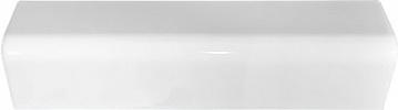 лучшая цена Керамическая плитка Cas Ceramica Cas Escuadra Blanco уголок 5х20