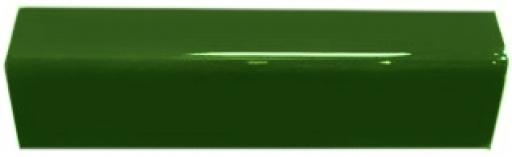 Керамическая плитка Cas Ceramica Cas Escuadra Verde уголок 5х20 керамическая плитка cas ceramica cas escuadra marron вставка для угла 5х5