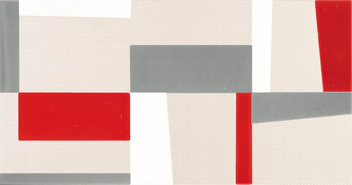 Керамический декор Fanal Cube Decor  Blanco