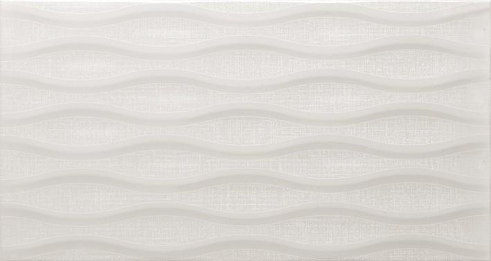 Керамическая плитка Fanal Irish Nacar relieve A ondas настенная - фото