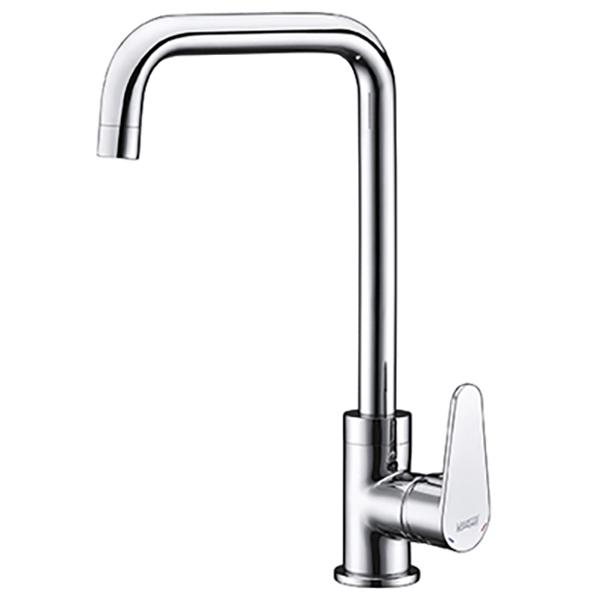 Смеситель для кухни WasserKRAFT Alz 28807 - фото