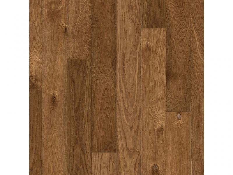 Паркетная доска Quick Step Castello Дуб закопченный матовый 1354 1820х145х14мм цена 2017
