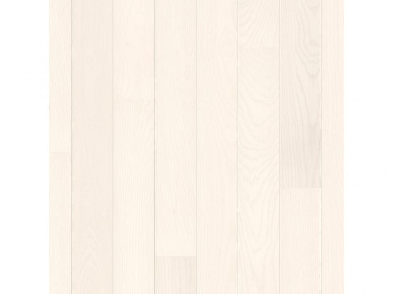 Паркетная доска Quick Step Castello Ясень слоновая кость сатин 1479 1820х145х14мм паркетная доска quick step castello дуб капучино промасленный 1478 1820х145х14мм