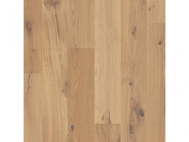 Паркетная доска Quick Step Palazzo Дуб сырой экстраматовый 3097 1820х190х14мм цена 2017