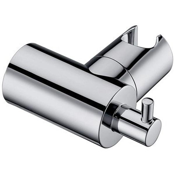 A013 ХромДушевые гарнитуры<br>Настенный держатель лейки Wasser Kraft A013 с крючком, поворотный.<br>Материал: ABS-пластик, хромоникелевое покрытие.<br>Размер: 5,2 x 7,9 см.<br>