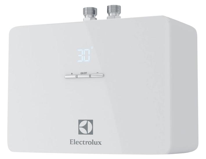 Водонагреватель проточный Electrolux Aquatronic Digital NPX4 - фото