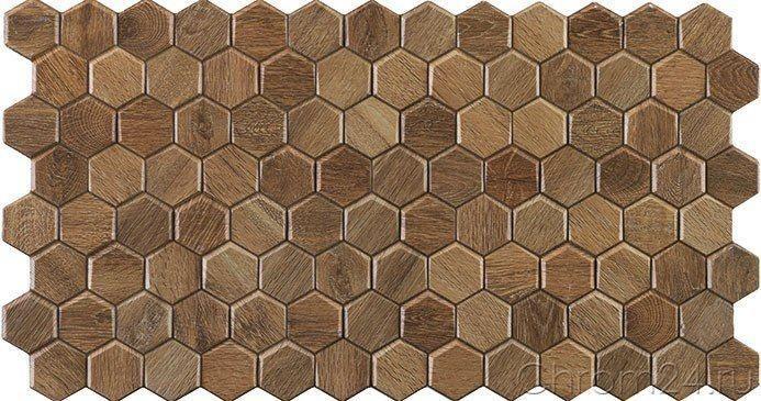 Керамическая плитка Porcelanosa Forest Chelsea Camel настенная 31,6х59,2 см стоимость