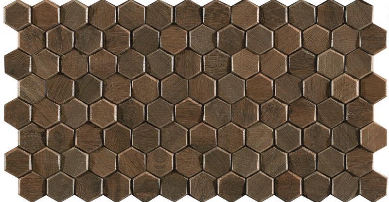 Керамическая плитка Porcelanosa Forest Chelsea Nut настенная 31,6х59,2 см стоимость