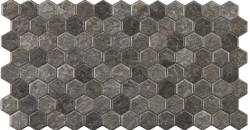Керамическая плитка Porcelanosa Forest Slate настенная 31,6х59,2 см настенна плитка porcelanosa forest marmi china 31 6x59 2