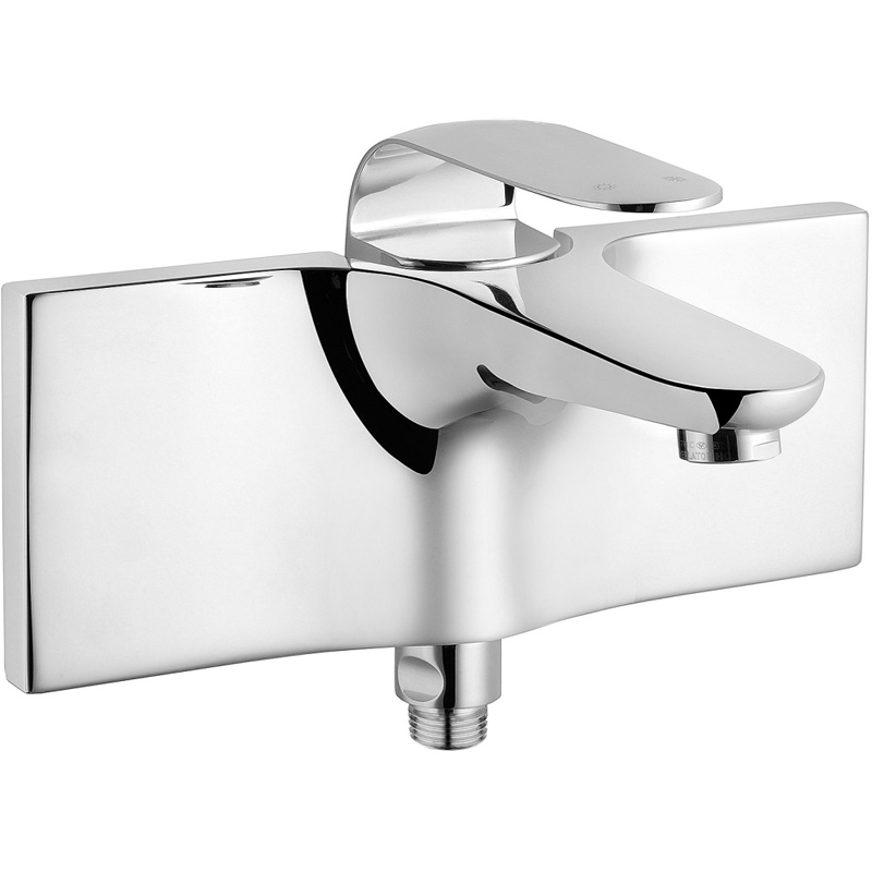 Style-X A40171EXP ХромСмесители<br>Смеситель Vitra Style-X A40171EXP для ванны и душа.<br>