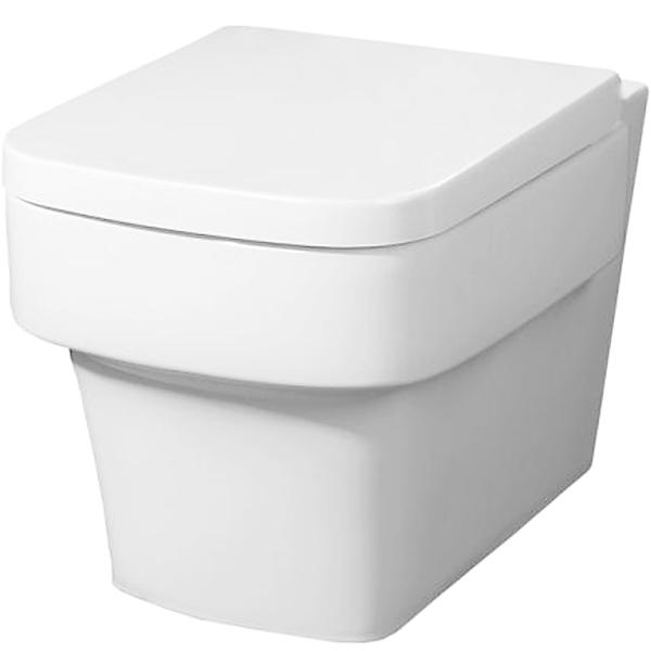 Janice BB124CH подвесной без сиденьяУнитазы<br> Унитаз BelBagno Janice P trap BB124CH подвесной в стиле минимализм выглядит эффектно и свежо, обеспечит простор и функциональность ванной комнаты.<br> Горизонтальный выпуск P trap.<br>Слив по всему периметру чаши.<br>Открытый борт (безободковый).<br>Стойкость цвета на долгие годы.<br>Гладкая поверхность.<br> В комплекте поставки чаша унитаза.<br>