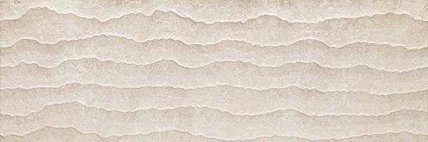 Керамическая плитка Venis Contour Beige настенная 33,3х100 см стоимость