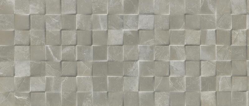 Керамическая мозаика Venis Marmol Mosaico Gris 33,3х100 см
