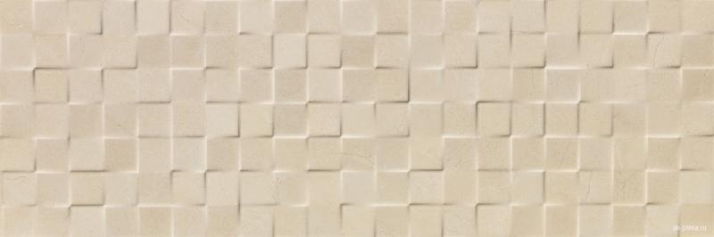 Керамическая мозаика Venis Marmol Mosaico Crema Marfil 33,3х100 см стоимость