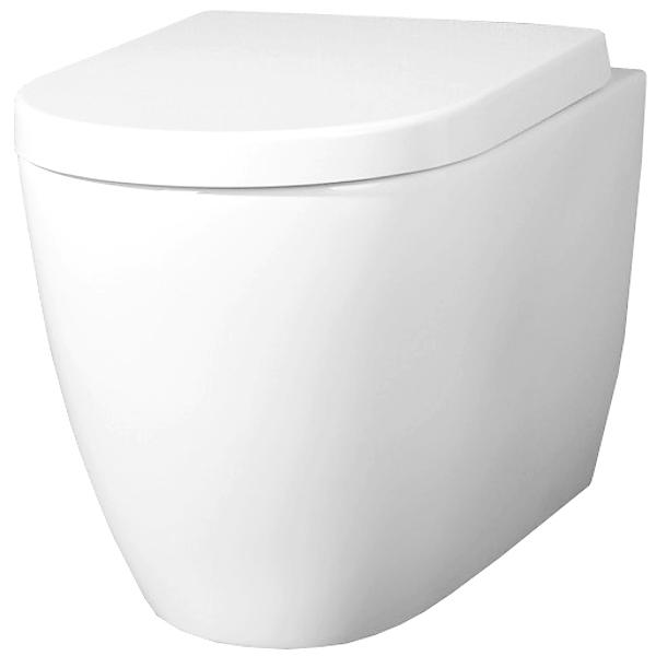 Marino BB105CH подвесной без сиденьяУнитазы<br>Унитаз BelBagno Marino BB105CH подвесной с креплением в стиле минимализм выглядит эффектно и свежо, обеспечит простор и функциональность ванной комнаты.<br><br>Слив по всему периметру чаши унитаза.<br>Межосевое расстояние крепежа 18 см.<br>Стойкость цвета на долгие годы.<br>Гладкая поверхность.<br>В комплекте поставки чаша унитаза с креплением.<br>
