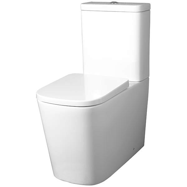 Albano BB120CP без сиденьяУнитазы<br> Унитаз моноблок BelBagno Albano P trap BB120CP напольный в стиле минимализм выглядит эффектно и свежо, обеспечит простор и функциональность ванной комнаты.<br> Горизонтальный выпуск P trap.<br>Слив по всему периметру чаши.<br>Стойкость цвета на долгие годы.<br>Гладкая поверхность.<br> В комплекте поставки чаша унитаза.<br>