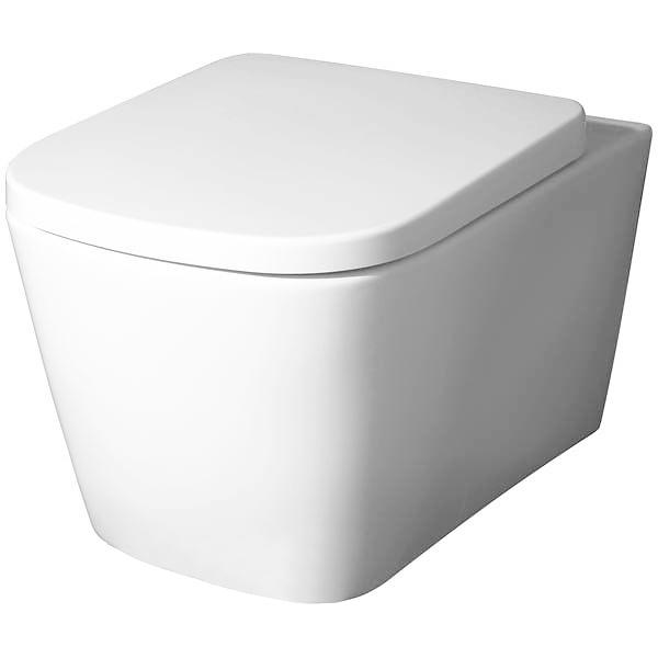 Albano BB120CH подвесной без сиденьяУнитазы<br>Унитаз BelBagno Albano BB120CH подвесной с креплением в стиле минимализм выглядит эффектно и свежо, обеспечит простор и функциональность ванной комнаты.<br>Слив по всему периметру чаши унитаза.<br>Межосевое расстояние крепежа 18 см.<br>Стойкость цвета на долгие годы.<br>Гладкая поверхность.<br>В комплекте поставки чаша унитаза с креплением.<br>