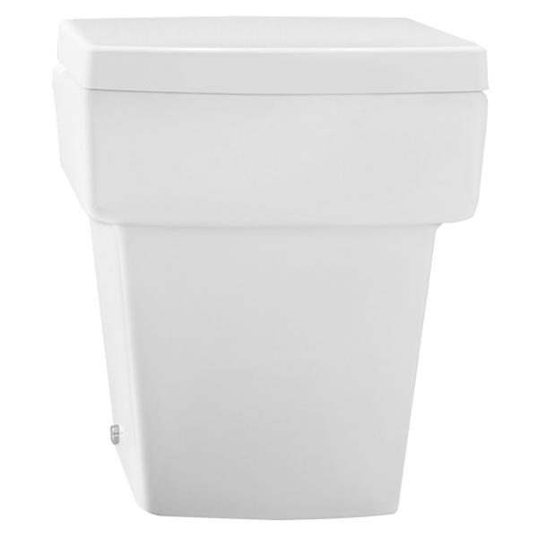 Mattino BB1060CB без сиденьяУнитазы<br> Унитаз BelBagno Mattino BB1060CB приставной в стиле минимализм выглядит эффектно и свежо, обеспечит простор и функциональность ванной комнаты..<br>Слив по всему периметру чаши унитаза.<br>Стойкость цвета на долгие годы.<br>Гладкая поверхность.<br> В комплекте поставки чаша унитаза.<br>