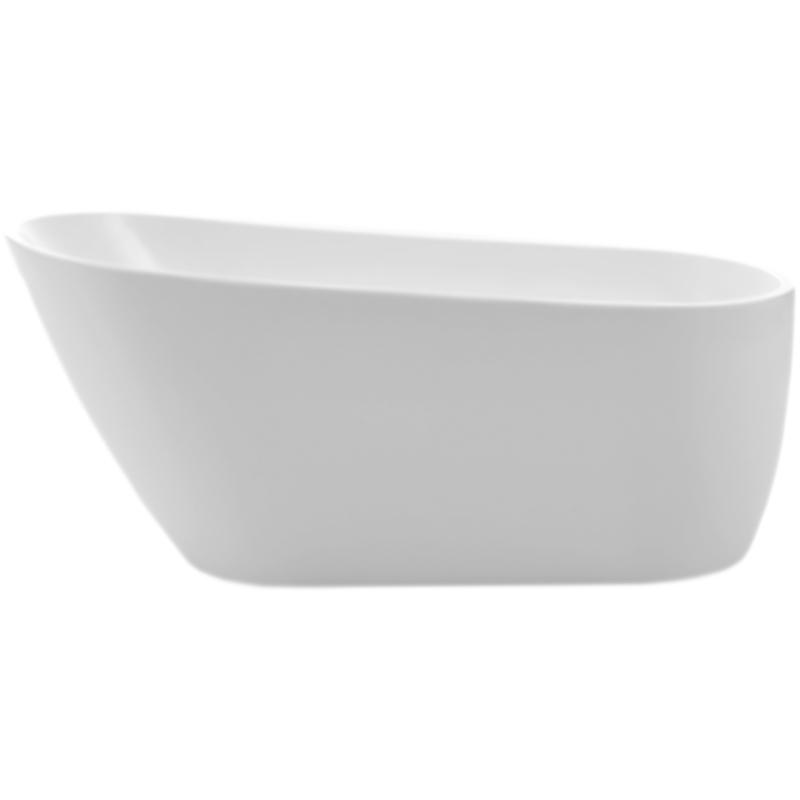 BB62 170x72 без гидромассажаВанны<br>Акриловая ванна BelBagno BB62-1700 170x72 отдельностоящая, овальная, с увеличенным торцевым бортом, с удобным наклоном для спины.<br>Материал: высококачественный листовой акрил.<br>Прочность в сочетании с малым весом.<br>Эффективное звукопоглощение.<br>Неприхотливость в уходе.<br>Гладкая и не скользкая поверхность.<br>Акрил быстро нагревается и долго сохраняет тепло.<br>С первого прикосновения чувствуется тепло из-за низкой теплопроводности.<br>Регулировка ножек для компенсации неровностей поверхности пола.<br>Расположение слива: в ногах.<br>Диаметр сливного отверстия: 5 см.<br><br><br>В комплекте поставки:<br>чаша ванны; <br>комплект ножек;<br>слив-перелив цвета хром.<br><br>
