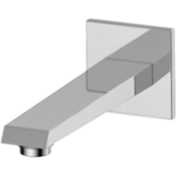 Arlie ARL-BC-CRM ХромСмесители<br>Фиксированный излив для встраиваемого смесителя для ванны BelBagno Arlie ARL-BC-CRM с аэратором.<br>Покрытие: глянцевый хром.<br>Материал: латунь.<br>Длина излива: 17,9 см.<br>Стандарт подключения: G1/2.<br>Рабочий интервал давления: 0,5-6 Атм.<br><br>В комплекте поставки:<br>излив.<br><br>