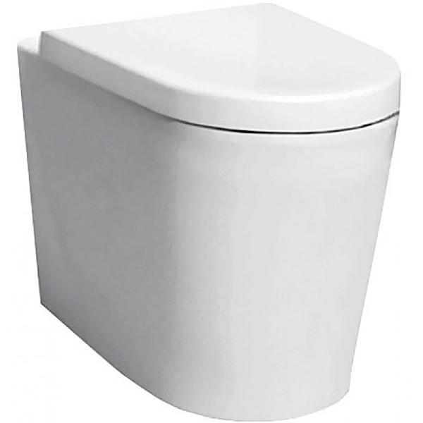 Nest 5138B003-0075 без сиденьяУнитазы<br> Унитаз Vitra Nest 5138B003-0075 приставной.<br>Современная модель унитаза из прочного сантехнического фарфора толщиной 18 мм.<br>Особенности: <br>Система Антивсплеск,<br>Унитаз изготовлен из сантехнического фарфора. Этот материал не впитывает грязь и сохраняет белизну долгие годы. <br>В комплекте поставки: <br>Чаша унитаза.<br>