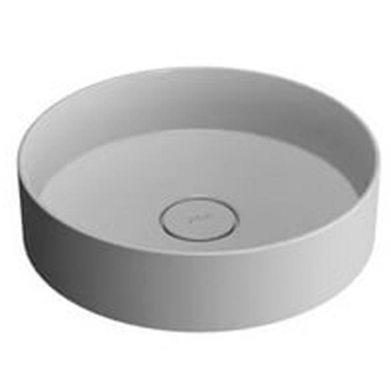 Memoria M58000005000 БелаяРаковины<br>Круглая раковина-чаша Vitra Memoria Bowl 40 M58000005000 накладная.<br>Материал: керамика (Fine Fire Clay).<br>Глазированное покрытие. <br>Долгий срок службы и высокий уровень гигиены.<br>Качественная шлифовка поверхности.<br>Тест на отсутствие микротрещин: 100%.<br>Монтаж: крепление к столешнице.<br>Простота в уходе.<br><br>В комплекте поставки:<br>чаша умывальника.<br><br>