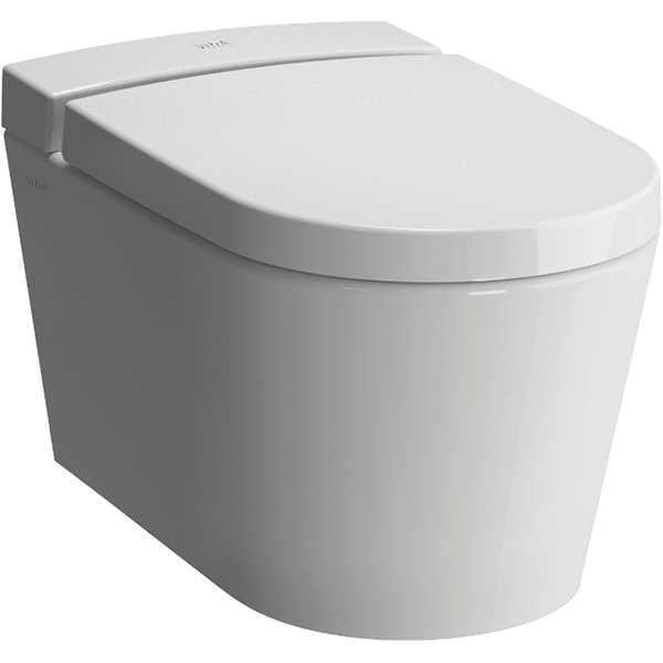 Nest 5173B003-1086 подвесной без сиденьяУнитазы<br> Унитаз Vitra Nest 5173B003-1086 подвесной.<br>Современная модель унитаза из прочного сантехнического фарфора толщиной 18 мм.<br>Особенности: <br>Система Vitra Fresh: специальная емкость для чистящей жидкости. Небольшое количество средства выделяется при каждом нажатии на кнопку смыва, очищая унитаз и ароматизируя воздух в санузле,<br>Унитаз изготовлен из сантехнического фарфора. Этот материал не впитывает грязь и сохраняет белизну долгие годы. <br>В комплекте поставки: <br>Чаша унитаза.<br>