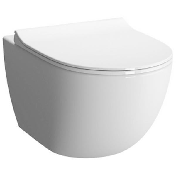 Sento 7747B003-0075 подвесной без сиденьяУнитазы<br>Унитаз Vitra Sento 7747B003-0075 подвесной безободковый.<br>Износостойкая и технологичная модель унитаза с современным дизайном.<br>Особенности: <br>Низкий уровень шума благодаря механизму нижней подачи воды, <br>Система Rim-Ex: отсутствие ободка облегчает уборку и не позволяет бактериям скапливаться в труднодоступных местах, <br>Унитаз изготовлен из сантехнического фарфора. Этот материал не впитывает грязь и сохраняет белизну долгие годы.<br>В комплекте поставки: <br>Чаша подвесного унитаза,<br>