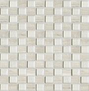 Мозаика L Antic Colonial Mosaico Time Text Silver Wood  - фото