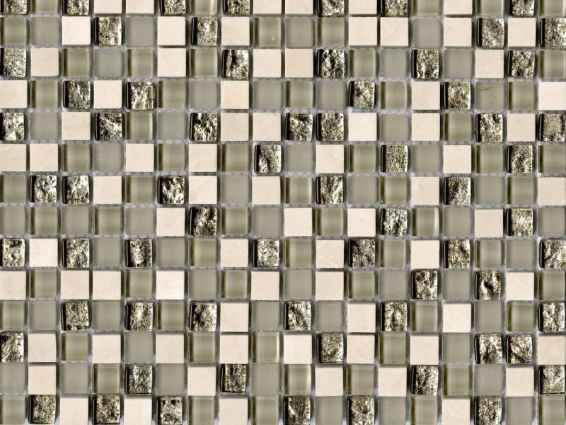 Мозаика L Antic Colonial Mosaico Eternity Cream 29,7х29,7 см мозаика l antic colonial mosaico eternity mini strip emperador 29 8х30 5 см