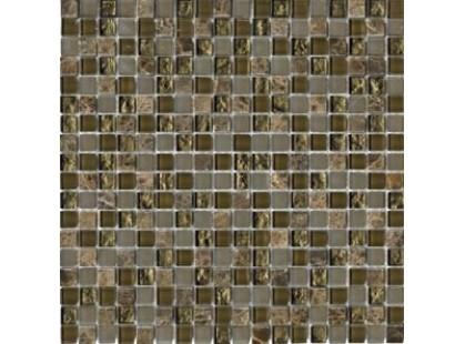 Мозаика L Antic Colonial Mosaico Eternity Emperador 29,7х29,7 см мозаика l antic colonial mosaico eternity mini strip emperador 29 8х30 5 см