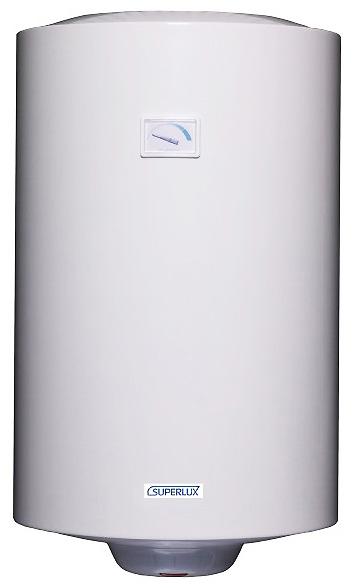 Накопительный водонагреватель Superlux NTS 30 V Slim белый цена 2017
