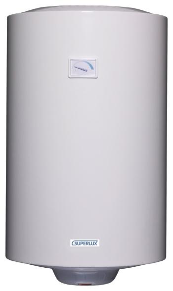 купить Накопительный водонагреватель Superlux NTS 80 V белый онлайн