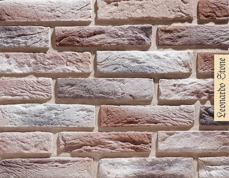 Искусственный камень Leonardo Stone Иль-де-Франс 333 20,4х4,7 см недорого