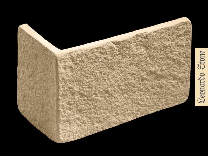 0 Leonardo Stone Марсель угловой элемент 100