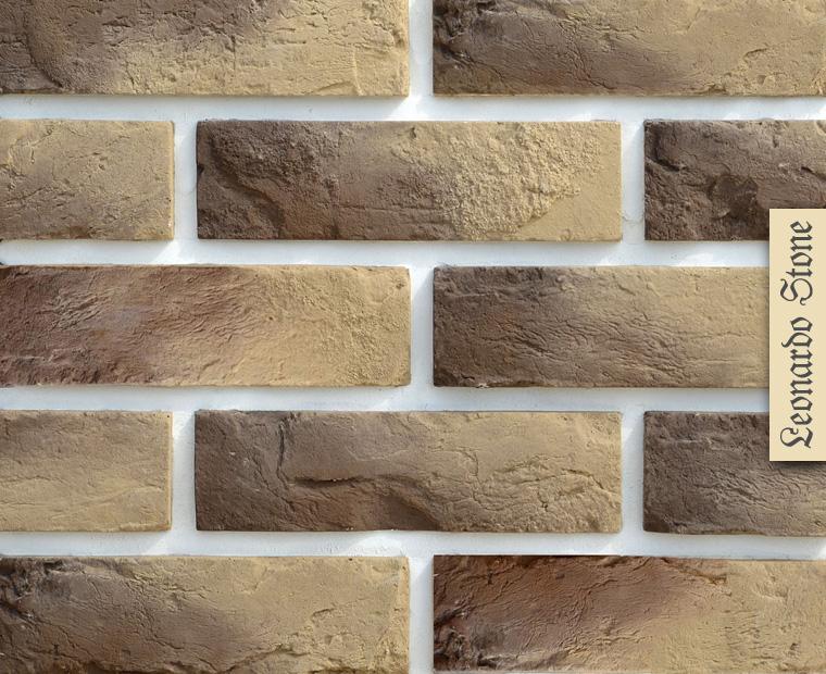 0 Leonardo Stone Прованс 444 25х6,5 см