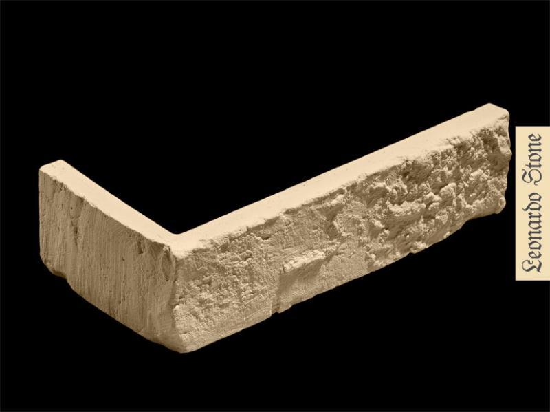 0 Leonardo Stone Прованс угловой элемент 420 террариум в угловой 60л 420 420 410