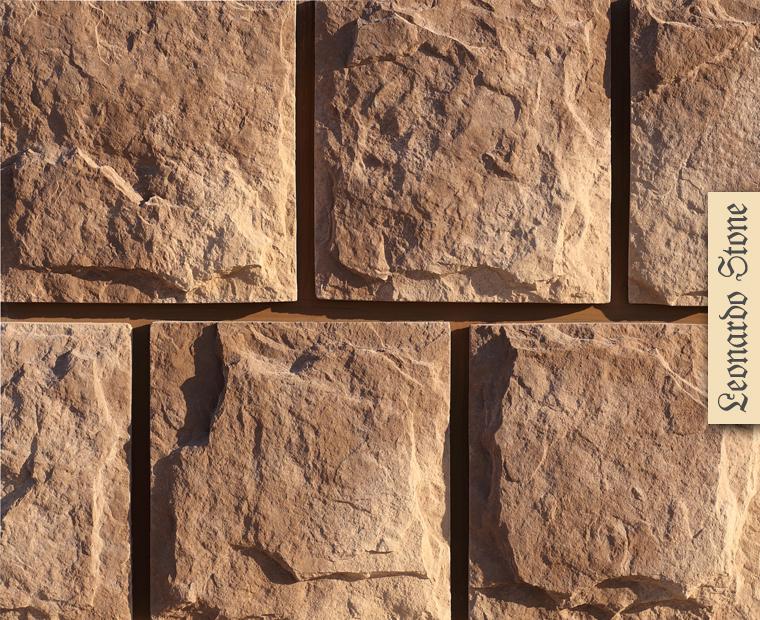 Искусственный камень Leonardo Stone Капри 370 19,3х19,3 см все цены